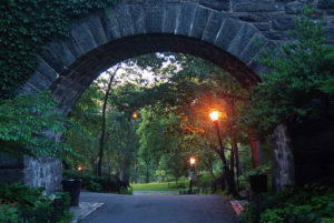 A New Amorous World @ Fort Tryon Park | New York | New York | United States