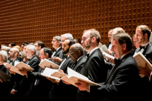 Messiah Sing @ James Memorial Chapel, Union Theological Seminary | New York | New York | United States