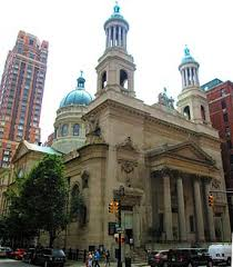 French Fête @ Saint Jean Baptiste Church | New York | New York | United States